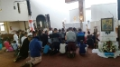 Eucharistic Adoration by our children_2
